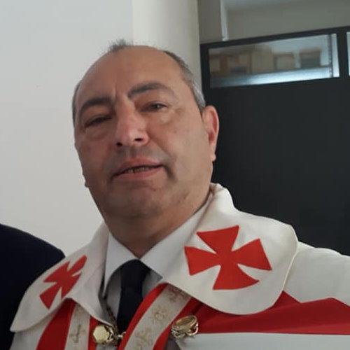 Angelo Nappo